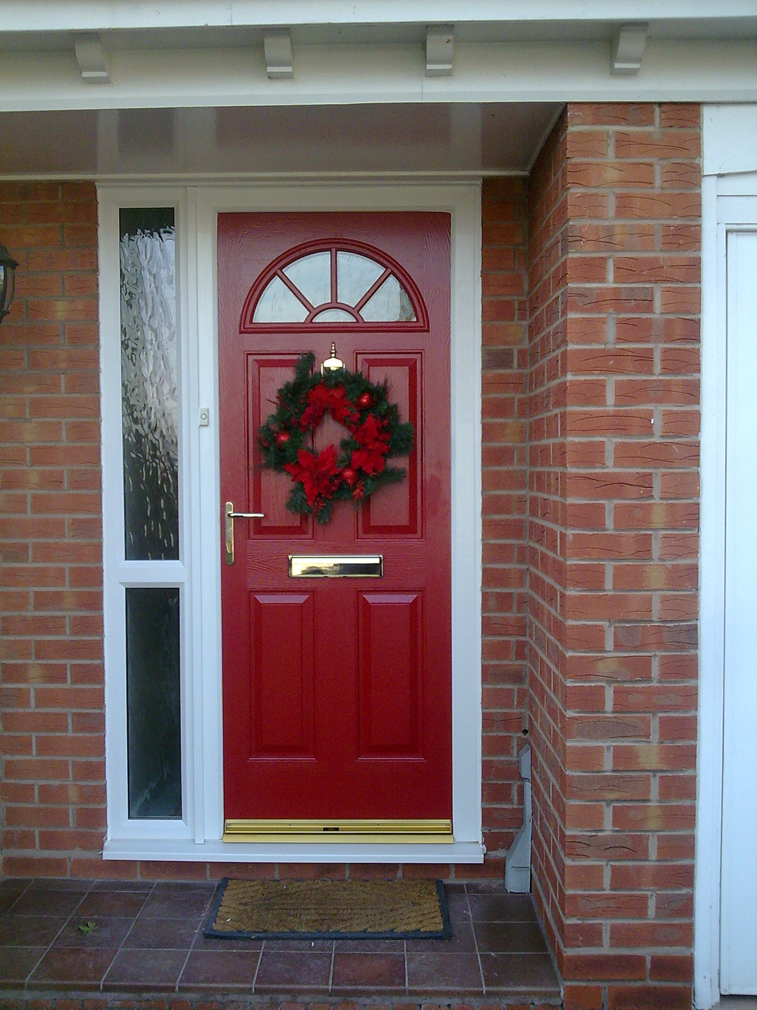 door 5.jpg & Ian Corden Windows in Derby u0026 Nottingham | Ian Corden Windows ...