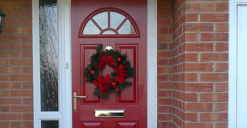 Doors & Doors | Ian Corden Windows | Doors | Conservatories | Derby